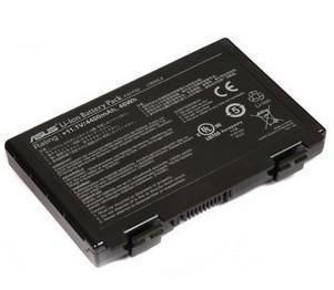 Bateria do Asus K50 (4400mAh, 11,1V)