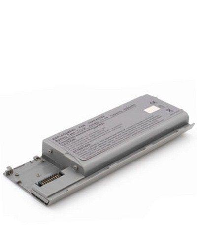 Bateria do Dell Latitude D620 (4400mAh, Li-Ion, 11,1V)