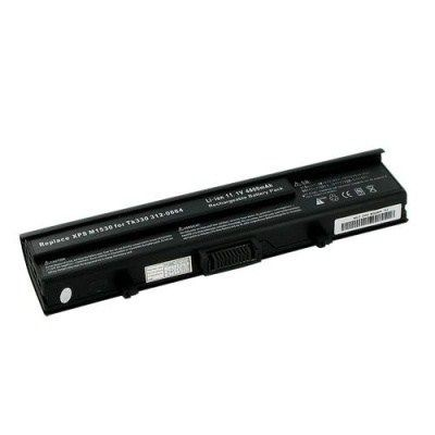 Bateria do Dell XPS M1530 (4800mAh, 11.1V, Li-Ion)