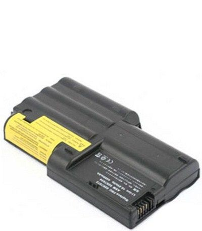 Bateria do IBM ThinkPad T30 (4400mAh, Li-Ion, 10,8V)