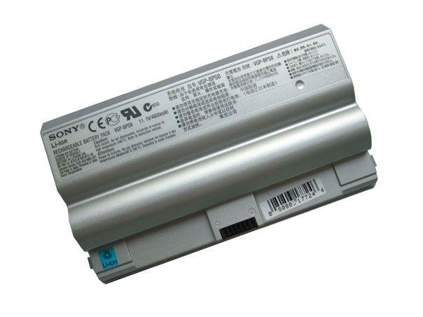 Bateria do Sony VAIO VGP-BPS8/ BPL8 (4400mAh, Li-Ion, 11,1V)