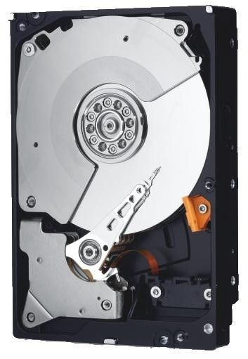 Western Digital WD2000FYYZ 2TB 7.2k 64MB SATA 6Gb 3,5 inch RE