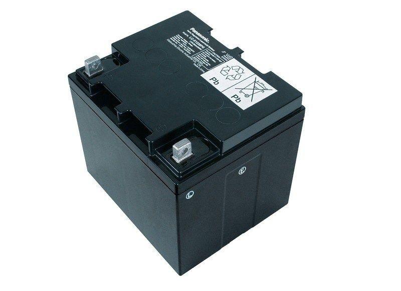 Bateria Panasonic LC-X1238APG (12V/38Ah - M5)