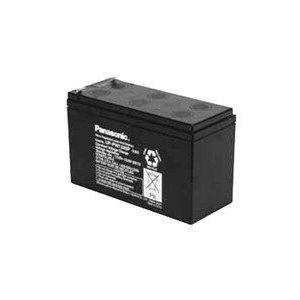Bateria Panasonic UP-PW1245P1 (12V-45W - Faston 250)