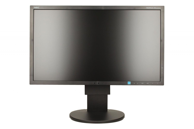 NEC Monitor EA224WMi 21.5inch, IPS, DVI/HDMI/DP