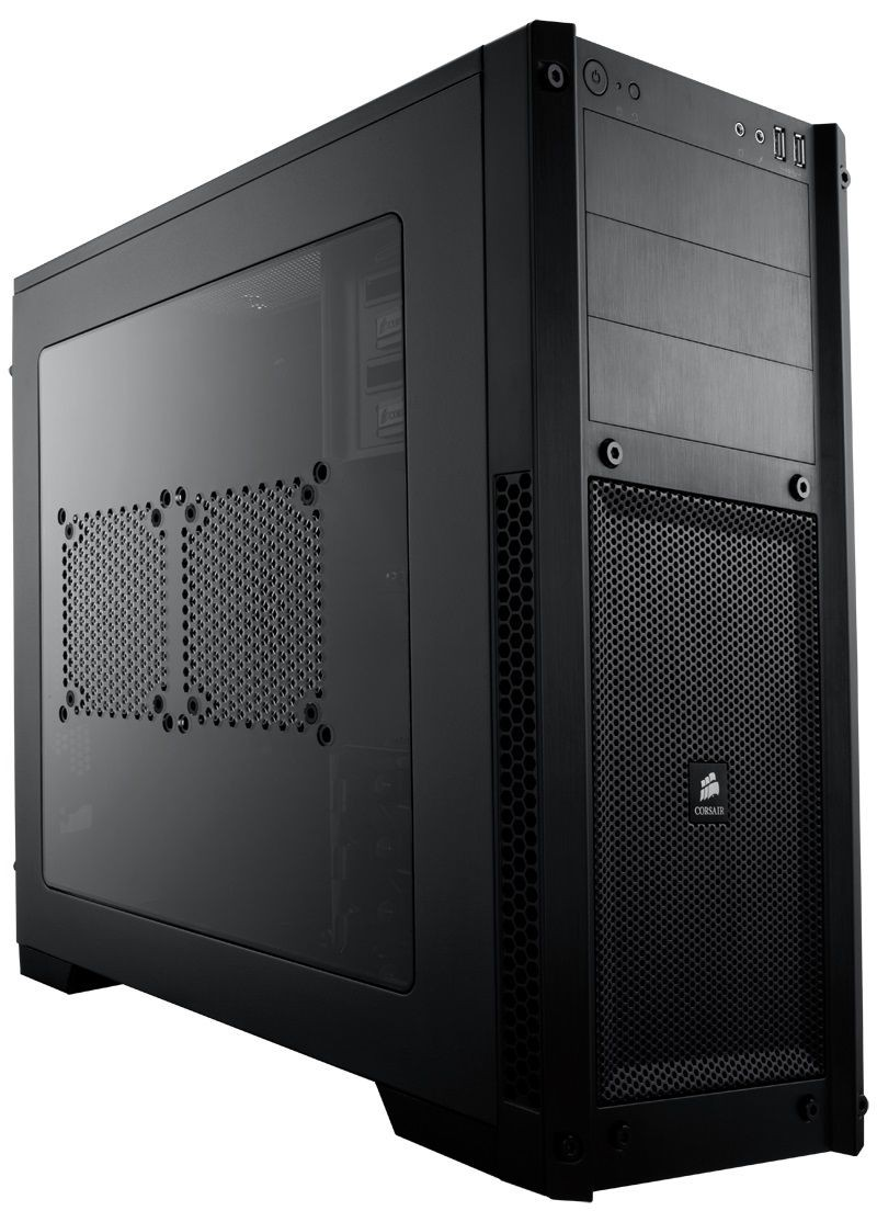 Corsair obudowa Carbide Series 300R Windowed Compact PC Gaming Case