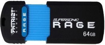Patriot Supersonic RAGE XT 64GB USB3.0