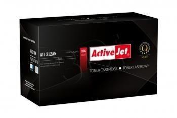 ActiveJet Toner ActiveJet ATL-312AN | Czarny | 6000 pp | Lexmark 13T0101