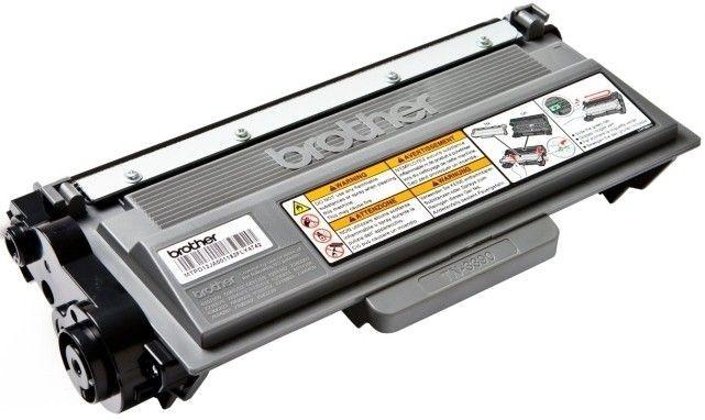 Brother Toner TN3390 black | 1 2000str | HL-6180DW / DCP-8250DN / MFC-8950DW