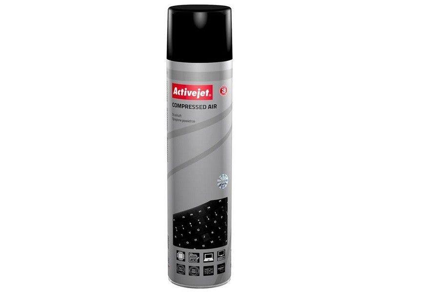 ActiveJet Sprężone powietrze AOC-201 (600 ml)
