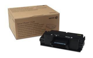 Xerox toner black (5000str, Phaser 3320)
