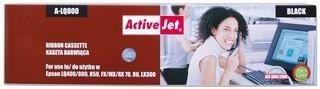 ActiveJet Taśma ActiveJet A-LQ800 | 12,7mm*14m | Epson S015021