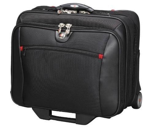 Wenger Potomac torba na kółkach do notebooka 17''