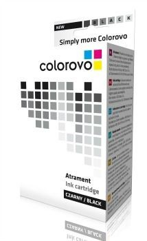 Colorovo tusz 50-BK (Black, 23ml, Canon PG-50)