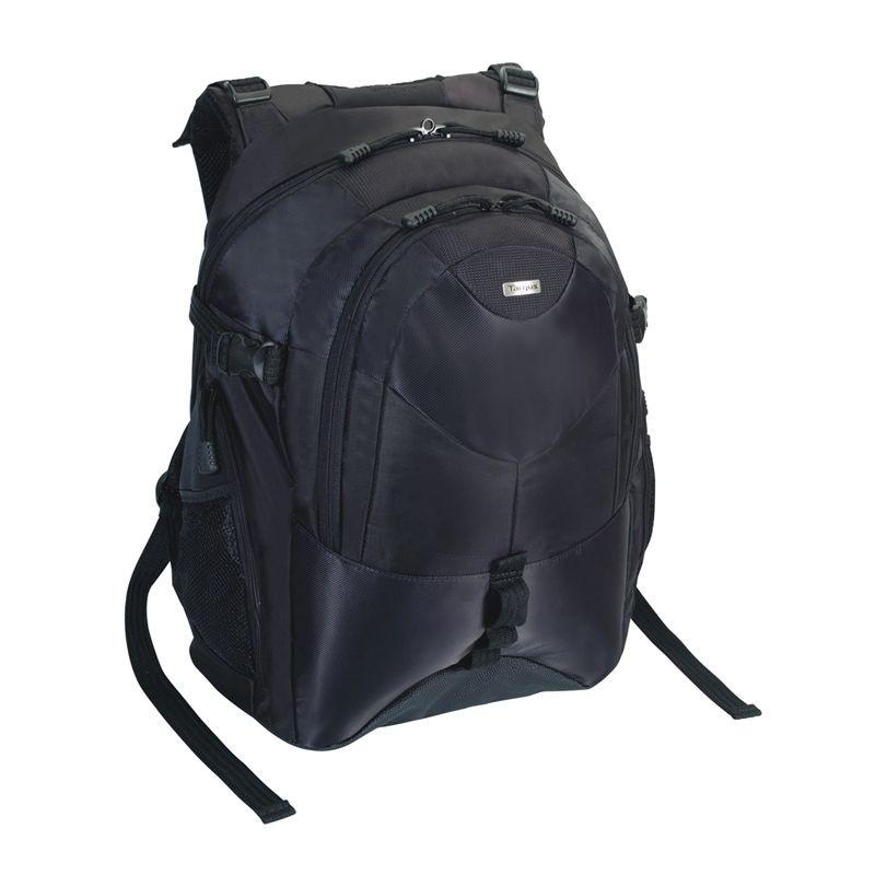 Targus Campus (plecak, czarny)
