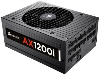 Corsair zasilacz AX1200i Digital ATX 1200W (80 PLUS Platinum, Modular)
