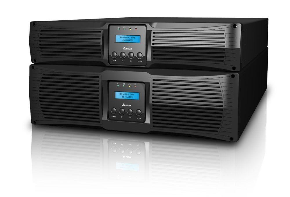 Delta Energy Systems UPS Delta Amplon 6000VA/5400W On-line RT