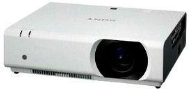 Sony Projektor SONY VPL-CX235 (4100lm, XGA, 3100:1, 2 RGB, HDMI, RS232, RJ45)