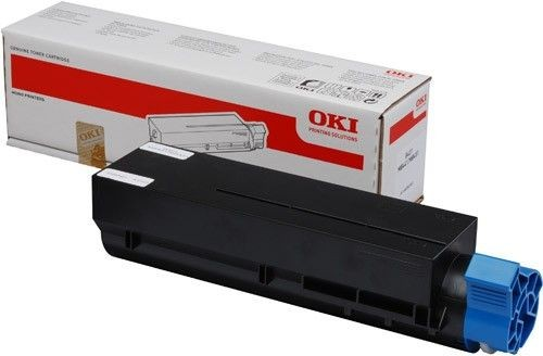 OKI Toner black | 1500str | B401/MB441/451