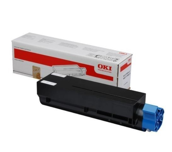 OKI Toner black | 7000str | MB461/471/491