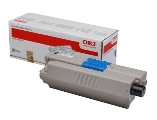 OKI Toner black | 2200str | C301/321/ MC342/MC332