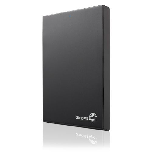Seagate Dysk EXPANSION PORTABLE STBX1000201 1TB USB3.0