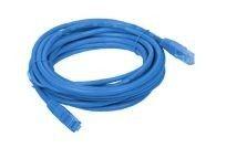 A-LAN Patchcord UTP kat 5e 3.0m niebieski