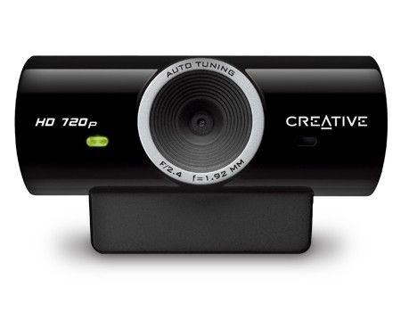 Creative Live! Cam Sync HD kamera internetowa