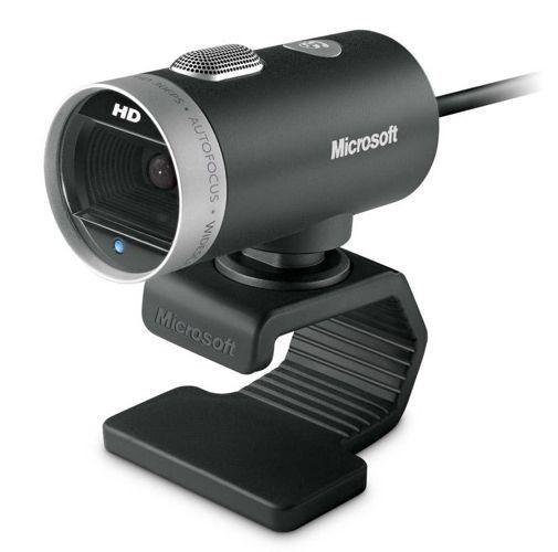 Microsoft LifeCam Cinema USB