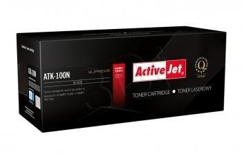 ActiveJet Toner ActiveJet ATK-K100N | Black | 7200 str. | Kyocera TK-18,TK-100