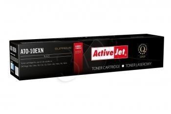 ActiveJet Toner ActiveJet ATO-10EXN | Black | 2500 str. | OKI 10ex,14e,TYP 5
