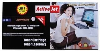 ActiveJet Toner ActiveJet ATH-13N | Black | 3100 str. | HP Q2613A