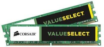 Corsair Pamięć DIMM DDR3 8GB 1600MHz 11CL 1.5V DUAL