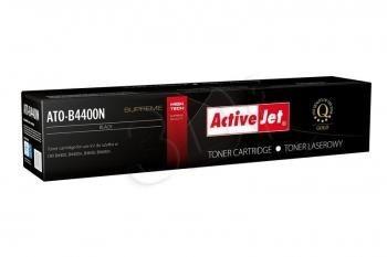 ActiveJet Toner ActiveJet ATO-B4400N | Czarny | 3000 pp | OKI 43502302