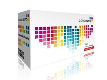 Colorovo toner 81A-C (cyan, 6000str, HP Q7581A)