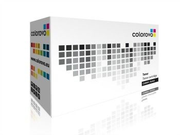 Colorovo toner 90A-BK (czarny, 10000str, HP CE390A)