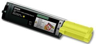 Epson toner Yellow do AcuLaser C1100 (duża pojemność)