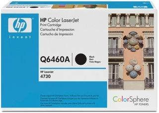HP toner Black CLJ4730MFP (12000 str)