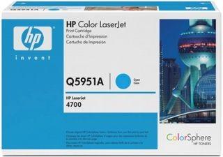 HP toner Cyan CLJ4700 (10000 str)