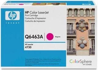 HP toner Magenta CLJ4730MFP (12000 str)