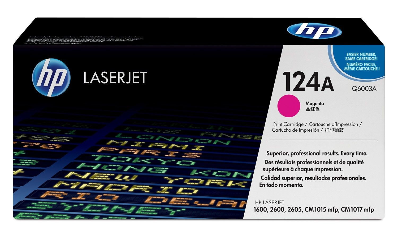 HP toner Magenta LaserJet 2600 (2000 str)