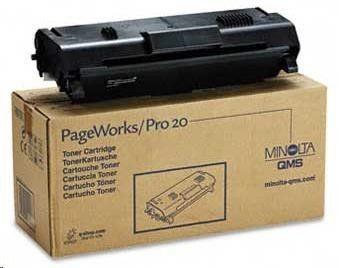 Konica Minolta Minolta Toner Cartridge pro PP20 (Optický válec + toner)
