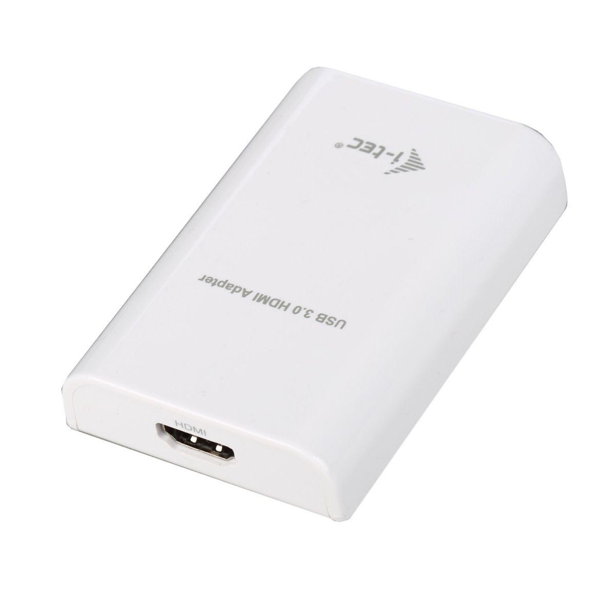 iTec i-tec USB3.0 HDMI Adapter FullHD+ 1152p Konwerter Portu HDMI na USB 3.0