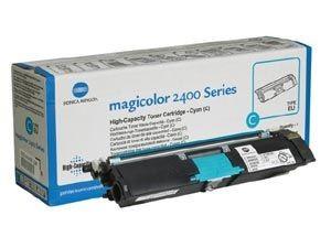 Konica Minolta Minolta Toner Cartridge Cyan do MC 2402400/2430/2450/2480MF/2490MF/2500/2530/2550 (1,5k)