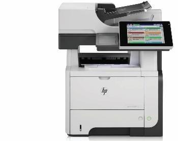 HP LaserJet Enterprise 500 M525c MFP
