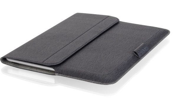 Thermaltake LUXA2 etui Zirka Case iPad2/3