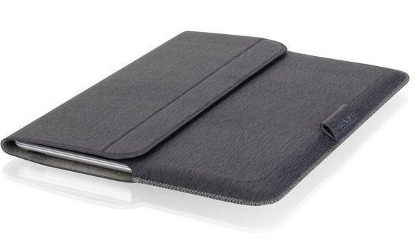 Thermaltake LUXA2 etui Zirka Case iPad2/3 (czarne)