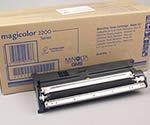 Konica Minolta Minolta Toner Cartridge černá do MC 2200/2210