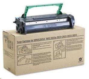 Konica Minolta Toner Minolta | 6000 str | Black | Minoltafax 1600E/2800/3800/1600/2600/3600