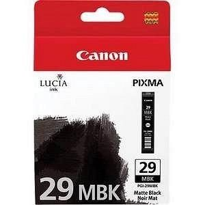Canon Tusz PGI29 Matte Black | Pixma PRO-1